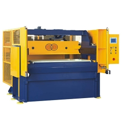 Gantry Type Hydraulic Cutting Machine