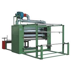 Flame laminating machine
