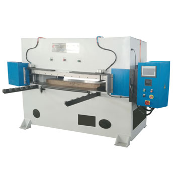 Thinsulate Cut and Seal Machines