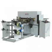 Automatic Semi-broken Type Precise Four-column Cutting Machine