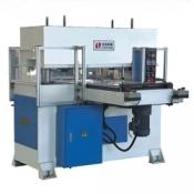Semi-broken Type Precise Four-column Cutting Machine